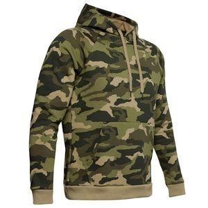 Men Hoodies Camouflage Hoodies Army Green Hoodies